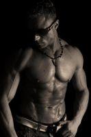 Stripper-David-aus-Muenchen